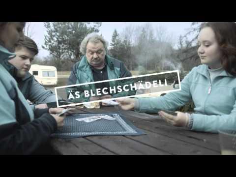 "Allianz Elvia ""Blechschädeli"" // commercial"