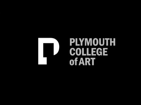 Plymouth College of Art - Film Department Ident - Chris Stafford