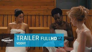 Vdovy / Widows (2018) oficiální HD trailer [CZ TIT]