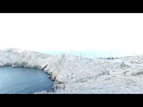 Marseille Les Goudes 4k
