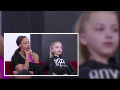 Dance Moms S06 E31 - Float Like A Butterfly Sting Like Ab-bee