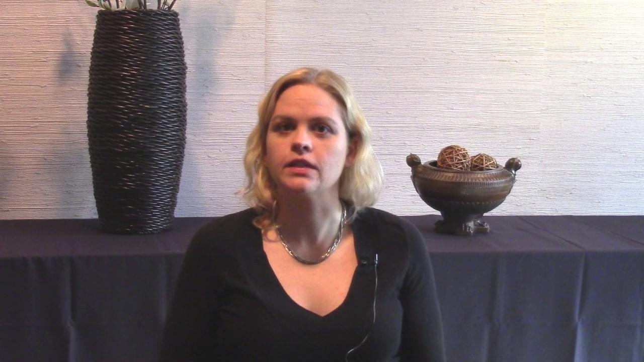 Sarah Marshall Testimonial School of Executive Presence
