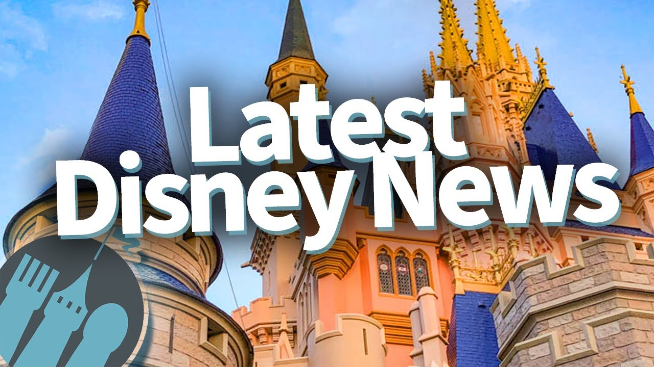 Latest Disney News: Disney World Reopening Dates, Cancelled Reservations and Dining Plans and MORE!