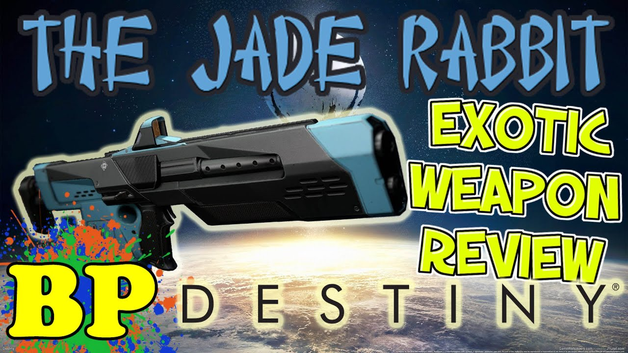 Jade Rabbit Review