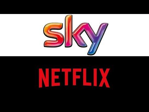 Netflix Und Sky