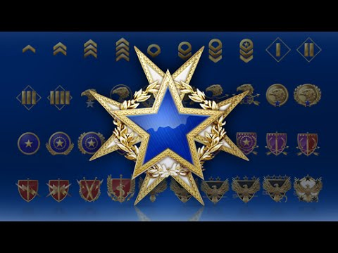 how to get w017 service medal csgo