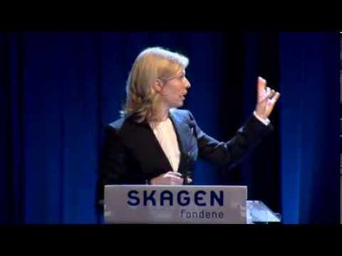 Nyttårskonferansen 2014 - Gunvor Ulstein