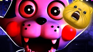 FIVE NIGHTS AT CANDY'S..  | Fan Choice FRIGHTday
