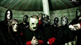 Slipknot - Psychosocial (full version)