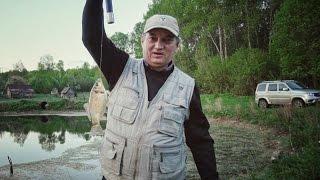 [Школа рыболова] - Ловля карася весной (часть 1)