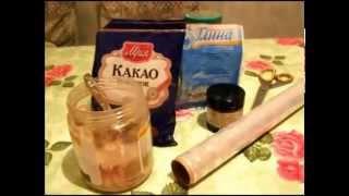 Обёртывание глиной с перцем в домашних условиях
