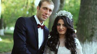 Свадьба в Нальчике (Терек) Шамурзаев Азамат и Керимова Фарида