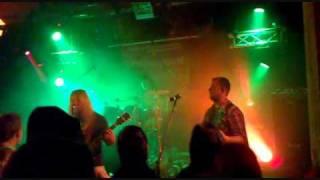 Rusty Trombone - Erster Gig Schranne Rothenburg!