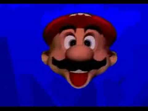 Mario Teaches of Typing 2: Mario Head Videos