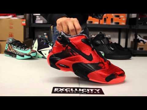 3:02 · Nike Air Trainer 1 Mid QS
