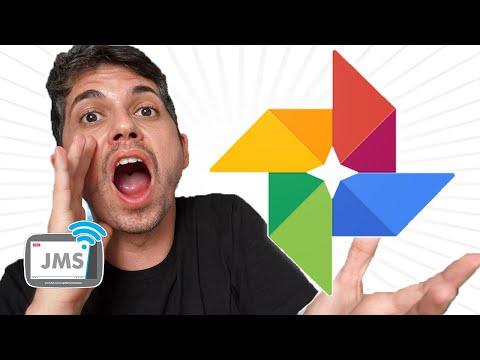 Você Usa O Google Fotos Em Seu Celular? OLHA ISSO | DICAS