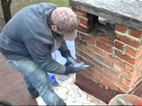How to Repair Brick  YouTube