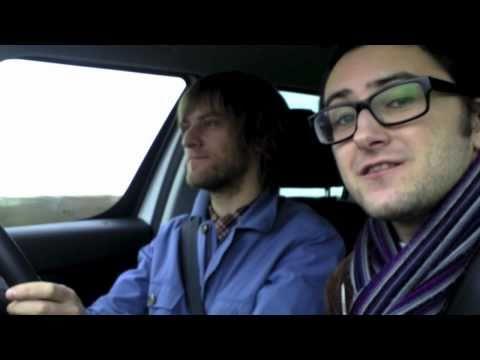 Skoda Yeti Greenline II Car Review - Alex Goy, Jon Quirk, Gas Station Podisode