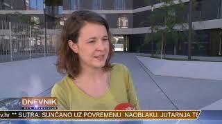 VTV Dnevnik 21. kolovoza 2019.