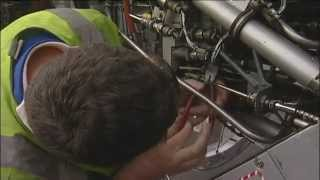 Just The Job Season 1 - Aeronautical Engineering