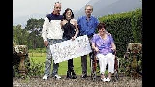 2 миллиона коту под хвост: История самой юной в Британии победительницы лотереи