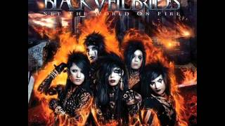 Black Veil Brides Rebel Love Song (Full Song)
