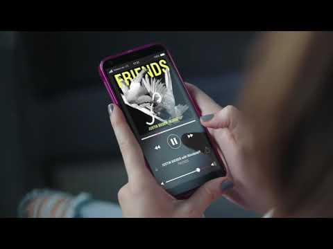 Der Telekom Weihnachts-Spot feat. Justin Bieber - Longversion
