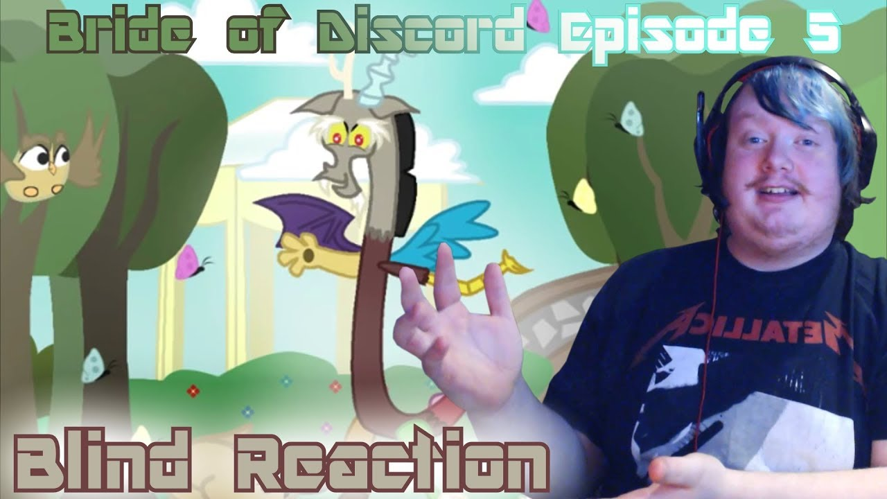 Bride of discord episode 6 - Blind Reaction Bride Of Discord Episode 5 The Gift