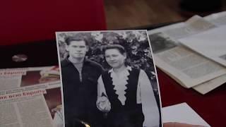 видео 70 лет свадьбы - Благодатная годовщина свадьбы
