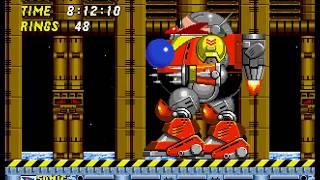 Sonic - Robotnik's Revenge (Boss Rush) Speedrun
