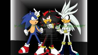 sonic, shadow, and silver- world wide