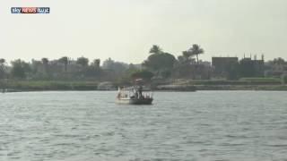 """ملف الأمن المائي يهيمن على قمة """"حوض النيل"""""""
