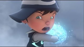 BoboiBoy Season 3 Episode 12 Hindi Dubbed