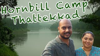 Hornbill Camp near Salim Ali Bird Sanctuary | Speciality Lodging at Thattekkad