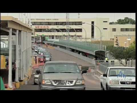 Un Dia sin Mexicanos en Laredo, TX 25 Mayo, 2010