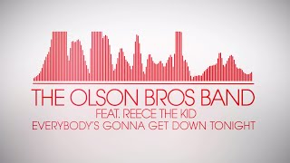 The Olson Bros Band - Everybody