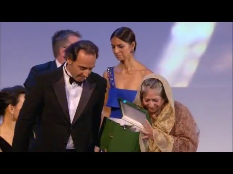 71st Venice Film Festival - Awards Ceremony (Full video) / C