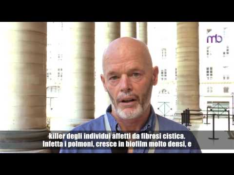 Colin Hill - Fagi e fibrosi cistica
