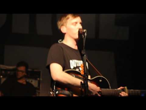George Ezra - Get Lonely With Me @ Viper Theatre in Florence