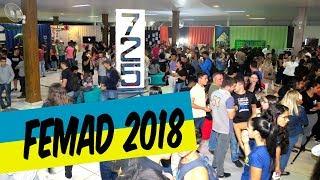 FEMAD 2018