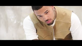 Chris Brown - Solid Gold (Music Video)