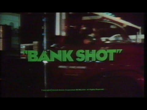Download Bank Shot (1974) Trailer