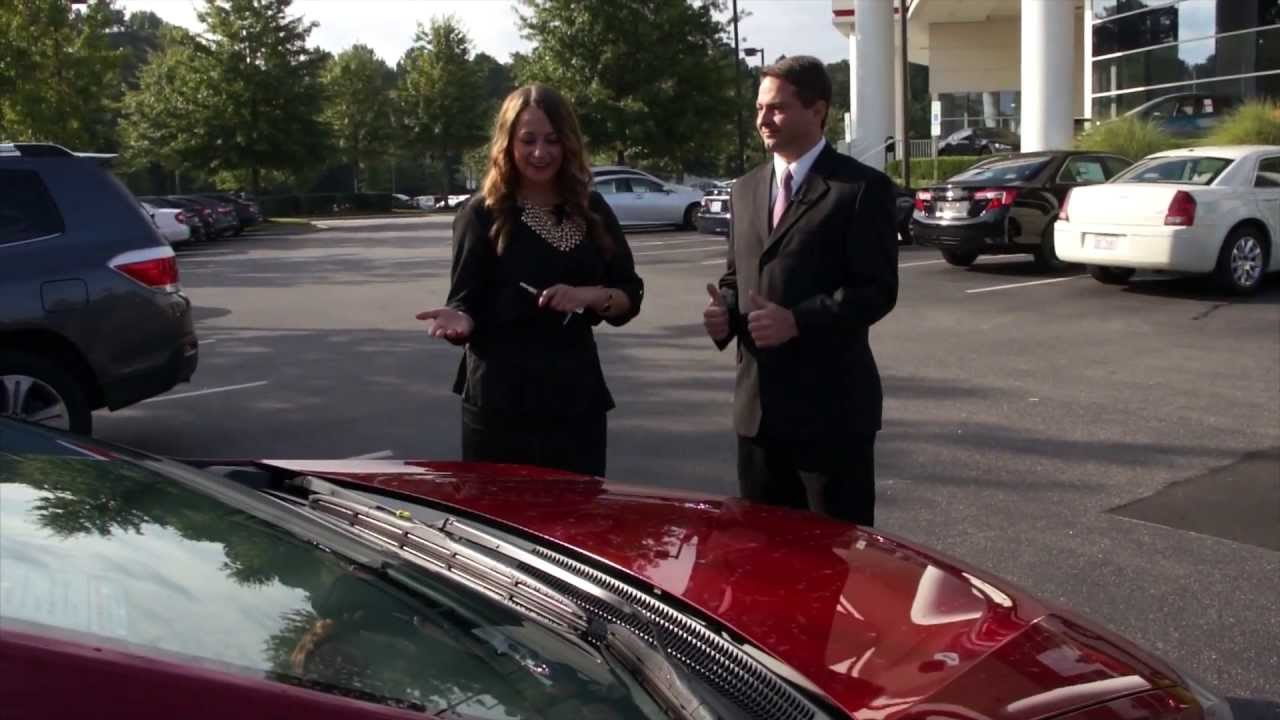 Fred Anderson Toyota In Raleigh   Matchmaker