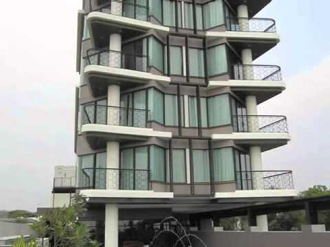 The Sez Hotel Bangsaen