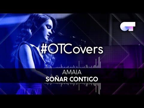 INSTRUMENTAL   Soñar contigo - Amaia   OTCover