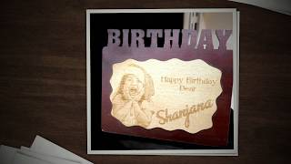 Photo Wooden Engraving Gifts In Chennai   Surprize Gifts