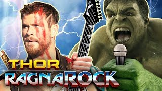 3 Reasons Thor Ragnarok will be EPIC!