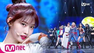 [EVERGLOW - LA DI DA] KPOP TV Show | M COUNTDOWN EP.688