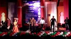 Emon khan new song ajo proti raat jege thaki staj program ইমন খাঁন নতুন গান
