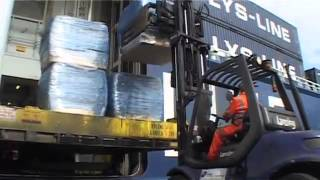 DFDS Logistics